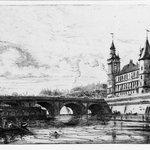 Le Pont - au - Change