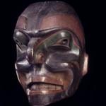 Talking Man Mask