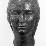 Head of a Young Bulgarian