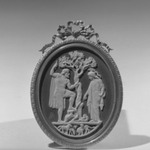 Upright Oval Cameo