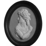 Portrait Medallion