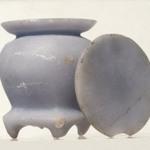 Kohl Pot