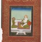 Shahzadeh Azam and Shahzadeh Bidarbakht