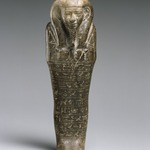 Funerary Figurine of Montuemhat