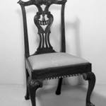 Side Chair, One of Set