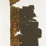 Textile Fragments, Unascertainable or Textile Fragments, Undetermined