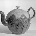 Cauliflower Shaped Teapot