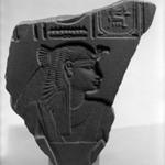 Queen in Vulture Headdress