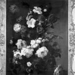 Flowers, Still Life (Jardiniere of Flowers)