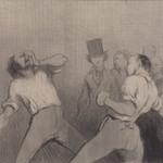 Une Leçon dAgrément en 1844