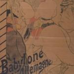Babylone dAllemagne Par Victor Joze