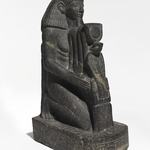 Kneeling Statue of Senenmut