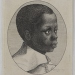 Head of a Negro Boy