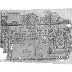Ten Shilling Note