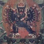 Vajrabhairava Yamantaka
