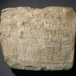 Stela of Djefi and Ankhenes-ites
