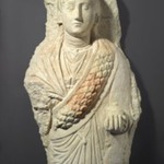 Funerary Figure of a Woman