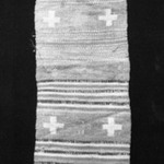 Textile, Undetermined or possible Bag, Fragment