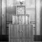 Radio Cabinet