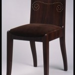 Side Chair with Slip Seat, 1 of 4