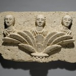 Three Busts on a Capital