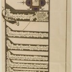 Firman (Royal Edict) with the Seal of Muzaffar al-Din Shah Qajar