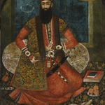 Portrait of an Emir