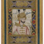 Shah Abbas II (reigned 1642-1667)