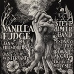 [Untitled] (Vanilla Fudge/Steve Miller Band)