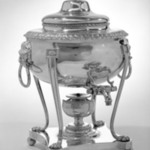 Tea Urn with Cover
