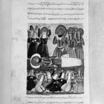 Funeral of Imam Husayn