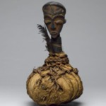 Reliquary Guardian Figure (Boumba Bwiti)