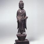 Standing Yakusa