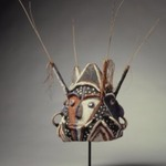Headdress (Nalowan Nambatin avi)