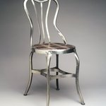 """Perfection"" Chair, model 151"