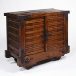 Kuruma-Dansu (Chest of Drawers)