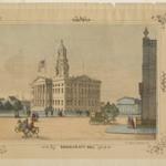 Brooklyn City Hall