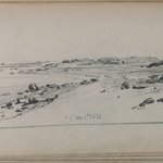 Sketchbook, Newport Area, Landscape and Coastal Subjects
