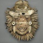 Mask (Von Gla)