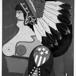 Miss American Indian