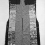 Jimbaori (Vest-Like Garment Worn over Armor)