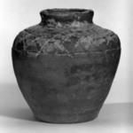 Shigaraki Ware Jar
