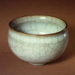 Kuan Ware Celadon Rice-wine Cup