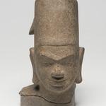 Head of Vishnu