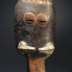 Leu (Warthog) Mask