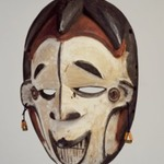 Maiden Spirit Mask