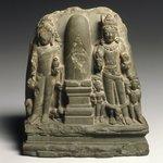 Brahmanical Triad