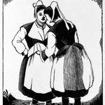 Gossipy Bretons