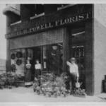 Samuel H. Powell Florist (850 Jamaica Avenue)