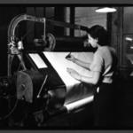 "[Untitled]  (Woman and ""J.H."" Machine)"